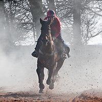 Lucinda Russell Racing (23/02/10) &(25/11/10)