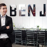 Benji Barmitzvah 02.02.2014