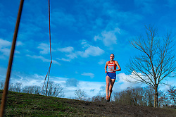 09-12-2018 NED: SPAR European Cross Country Championships, Tilburg<br /> Jip Vastenburg NED