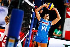 20150926 NED: Volleyball European Championship Polen - Italie, Apeldoorn