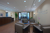 Rees Broome Law Firm Interior Photography