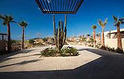 COSTA BAJA CLUB HOUSE AT LA PAZ. A GARY PLAYER GOLF COURSE IN BAJA CALIFORNIA SUR. Costa Baja is a luxury community in La Paz Baja California Sur, High end photography by Francisco Estrada