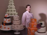 Chef Christine D'Angeli, Food Network Winner