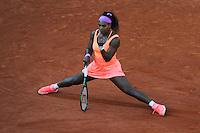 Serena WILLIAMS  - 04.06.2015 - Jour 12 - Roland Garros 2015<br />Photo : Nolwenn Le Gouic / Icon Sport