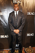 Magic Johnson at The B.R.A.G 39th Annual Scholarship and Awards Dinner Gala held at Cipriani Wall Sreet on October 23, 2009 in New York City...BRAG mission is to be the leading provider of resources and development suppoert that empowers African Americans to reach their highiest professional potential in retail and related industries
