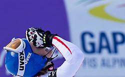 19.02.2011, Gudiberg, Garmisch Partenkirchen, GER, FIS Alpin Ski WM 2011, GAP, Damen, Slalom, im Bild Gold Medaille und Weltmeister Marlies Schild (AUT) // Gold Medal and World Champion Marlies Schild (AUT)  during Ladie's Slalom Fis Alpine Ski World Championships in Garmisch Partenkirchen, Germany on 19/2/2011. EXPA Pictures © 2011, PhotoCredit: EXPA/ J. Groder