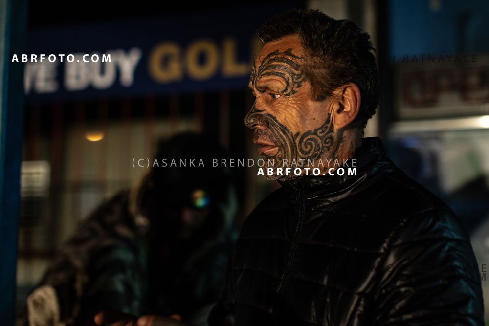 Rob Marriner who was homeless for 33 years