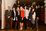 Staff Pics | USP Councilmember Breakfast