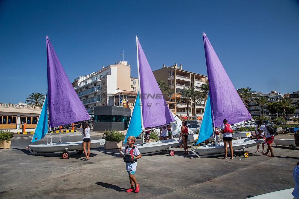 Club Maritimo San Antonio de la Playa, ©jesus renedo