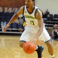 UNCW v St. Andrews  Basketball