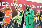 DESCRIZIONE : Championnat de France Media Day Palais des congres Ligue Nationale de Basket <br /> GIOCATORE : Amara Sy (Villeurbanne)<br /> SQUADRA : <br /> EVENTO : lnb<br /> GARA : <br /> DATA : 20/09/2012<br /> CATEGORIA : Basketball Homme LNB<br /> SPORT : Basketball<br /> AUTORE : JF Molliere<br /> Galleria : France Basket 2012-2013 Reportage<br /> Fotonotizia : LNB Basket Pro A<br /> Predefinita :