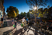 Fietsers - Cyclists