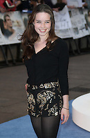 Anna Popplewell The Death And Life Of Charlie St. Cloud UK Premiere, Empire Cinema, Leicester Square, London, UK, 16 September 2010: For piQtured Sales contact: Ian@Piqtured.com +44(0)791 626 2580 (Picture by Richard Goldschmidt/Piqtured)