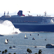 2006 Queen Mary 2