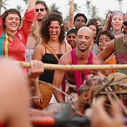Goa - Arambol Carnival