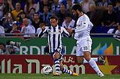 RCD Espanyol vs Real Madrid CF - Liga BBVA