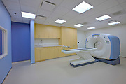 Kaiser Permanente MRI/CT Facility