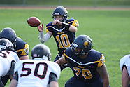 SepFB: Carleton College vs. Lake Forest College (09-10-16)