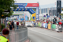 During UCI amateur Road World Championship 2014 on August 31, 2014 in BTC City, Ljubljana, Slovenia. Photo by Urban Urbanc / Sportida.com