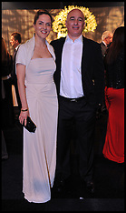 Lousie and Peter Mensch