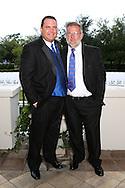 Wedding of Ally Maddox and David Rucker.