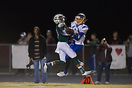 Raiders vs Scurry Rosser Nov 7, 2014
