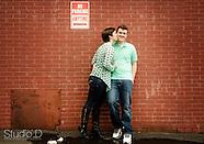 Taylor & Brandon