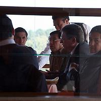 Toluca, Mex.- Diputados federales y estatales de las Juntas de Coordinacion Politica y Gobierno se reunieron la tarde de este jueves en el estado de Mexico. Agencia MVT / Luis Enrique Hernandez V. (DIGITAL)<br /> <br /> <br /> <br /> <br /> <br /> <br /> <br /> NO ARCHIVAR - NO ARCHIVE