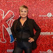 NLD/Amsterdam/20191111 - Premiere Kinky Boots, Vera Mann