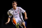 09/26/12 - Soccer (m) vs. Montevallo