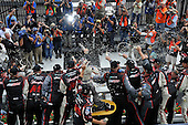 2014 Pocono NASCAR Truck Series