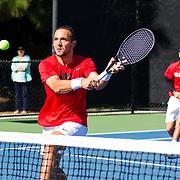01/26/2019 - Men's Tennis v UC Irvine