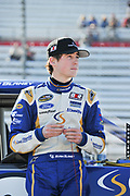 May 5-7, 2013 - Martinsville NASCAR Sprint Cup. Ryan Blaney