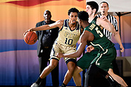 FIU Men's Basketball vs Charlotte (Jan 20 2018)