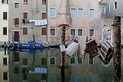 Chioggia, Italy 2016