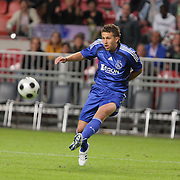NLD/Amsterdam/20080808 - LG Tournament 2008 Amsterdam, Ajax v Arsenal, Miralem Sulejmani