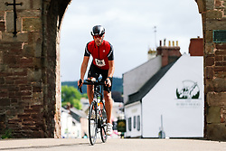 Break the Cycle 2019 Charity Bike Ride - Rogan/JMP - 30/06/2019 - SPORT - Ashton Gate Stadium - Bristol, England.