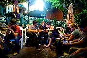(photo by Matt Roth)..Geekfest in St. Petersburg, Florida Monday, September 14, 2009.