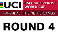 2018 UCI BMX SX World Cup Papendal - Round 4
