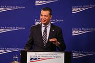 CAP Election Security Forum