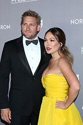 November 9, 2019, Culver City, CA, USA: LOS ANGELES - NOV 9:  Curtis Stone, Lindsay Price at the 2019 Baby2Baby Gala Presented By Paul Mitchell at 3Labs on November 9, 2019 in Culver City, CA (Credit Image: © Kay Blake/ZUMA Wire)