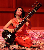 Anoushka Shankar LSO St Lukes London 29th May 2008