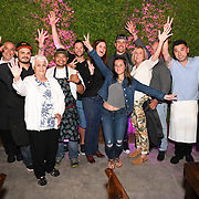 Cosecha SD Dinner Gallery 2018