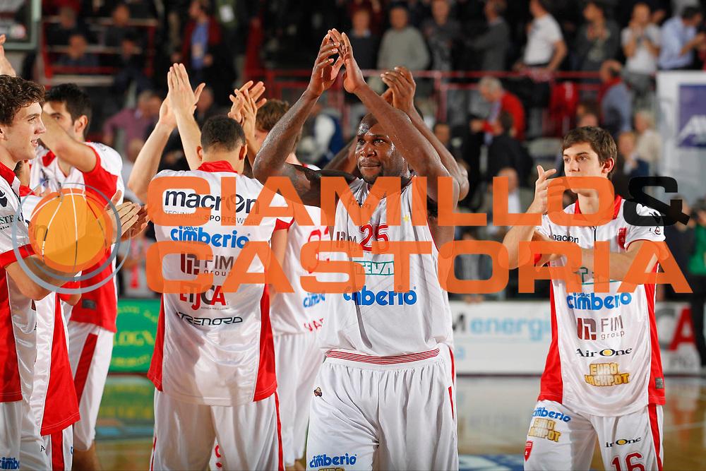DESCRIZIONE : Varese Lega A 2012-13 Cimberio Varese cheBolletta Cantu<br /> GIOCATORE : Ebi Ere<br /> CATEGORIA : Ritratto Esultanza<br /> SQUADRA : Cimberio Varese<br /> EVENTO : Campionato Lega A 2012-2013<br /> GARA : Cimberio Varese cheBolletta Cantu<br /> DATA : 29/10/2012<br /> SPORT : Pallacanestro <br /> AUTORE : Agenzia Ciamillo-Castoria/G.Cottini<br /> Galleria : Lega Basket A 2012-2013  <br /> Fotonotizia : Varese Lega A 2012-13 Cimberio Varese cheBolletta Cantu<br /> Predefinita :