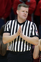 NORMAL, IL - November 24:  Chris Chumley during a college basketball game between the ISU Redbirds  and the Lindenwood Lions on November 24 2018 at Redbird Arena in Normal, IL. (Photo by Alan Look)