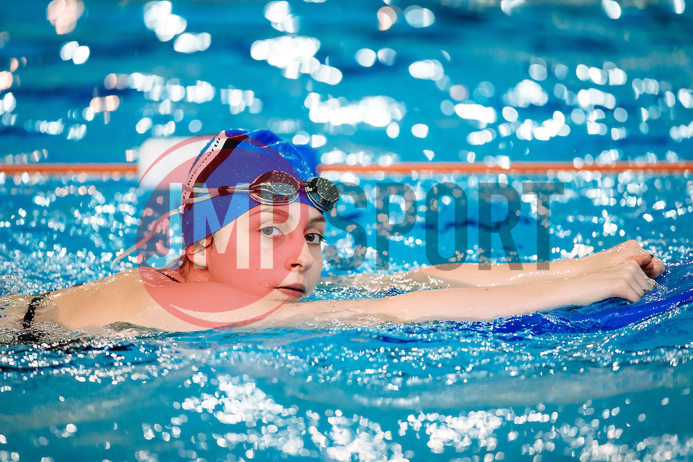 Feature on City of Bristol Aquatics - Rogan Thomson/JMP - 09/11/2016 - HOCKEY - Hengrove Leisure Centre - Bristol, England - Bristol Sport Collection Photoshoot.
