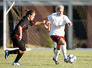 OC Women's Soccer vs Bacone - 9/8/2011