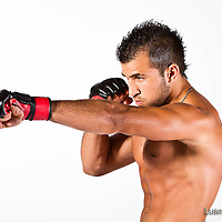 Seif Y - MMA Fighter