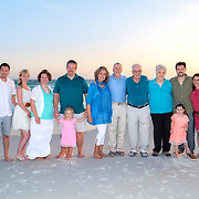 McKinley-Snyder Family Beach Photos