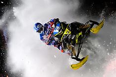 Snowcross 2018: World Championship Sweden - 22 March 2018